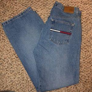 Tommy Hilfiger Jeans Vintage